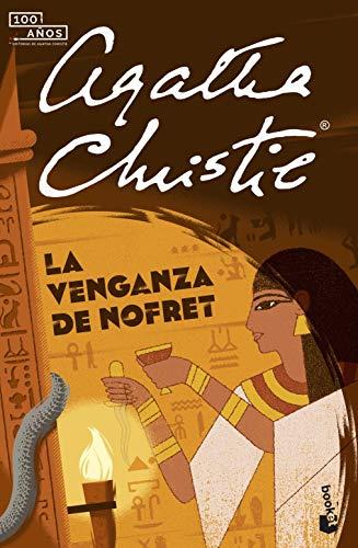 La venganza de Nofret (Biblioteca Agatha Christie)