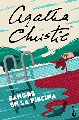 Sangre en la piscina (Biblioteca Agatha Christie)