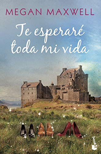 Te esperaré toda mi vida (Bestseller)
