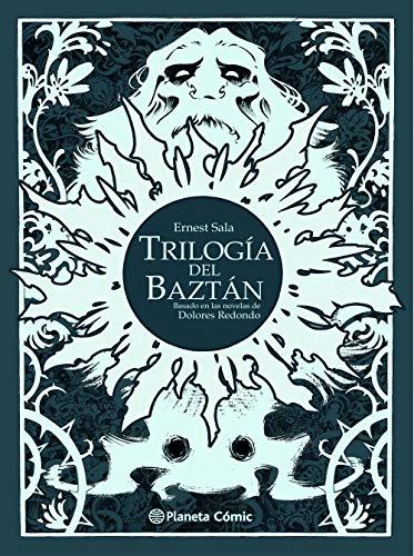 Trilogía del Baztán edición de lujo (novela gráfica)